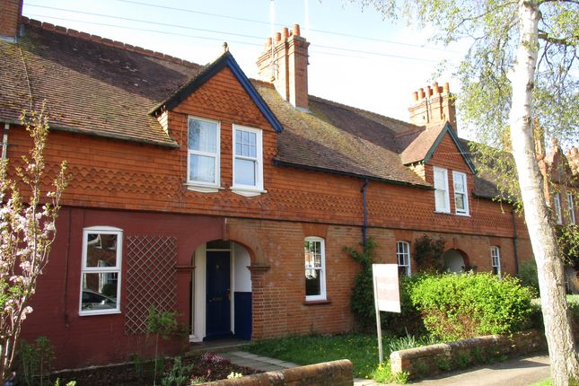 Thumbnail Terraced house to rent in Bostock Road, Abingdon