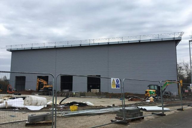 Thumbnail Light industrial to let in Unit 21 Suttons Business Park, Reading