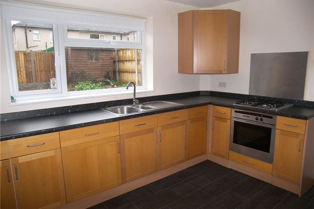 Thumbnail Semi-detached house to rent in Radstock Gardens, Breadsall, Derby