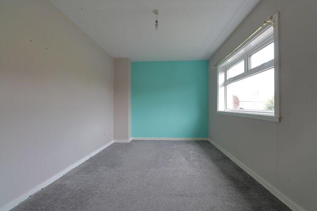 Master Bedroom of Latimer Road, Annan DG12