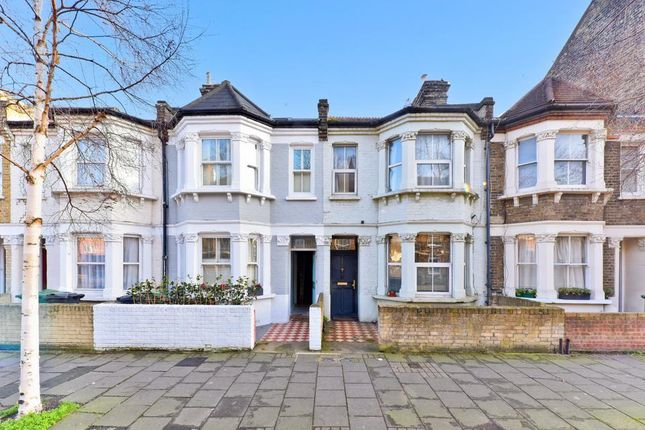 Thumbnail Terraced house for sale in Larkhall Lane, London