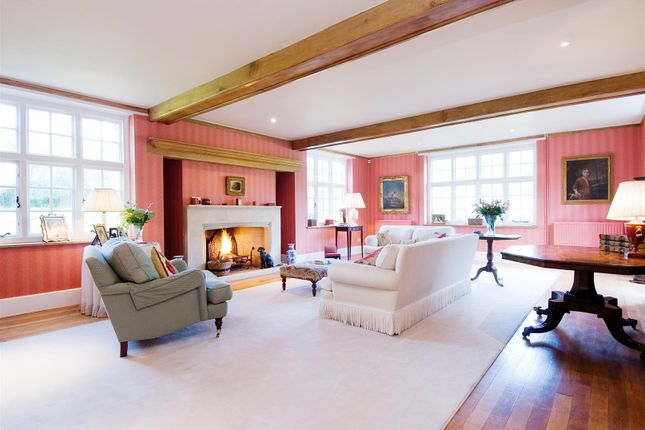 House. Estate Agency Cranleigh Drawing Room