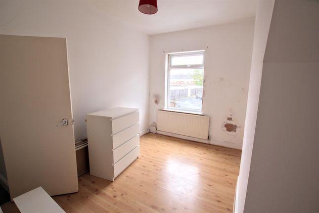 Bedroom 1 of Houghton Street, Prescot L34
