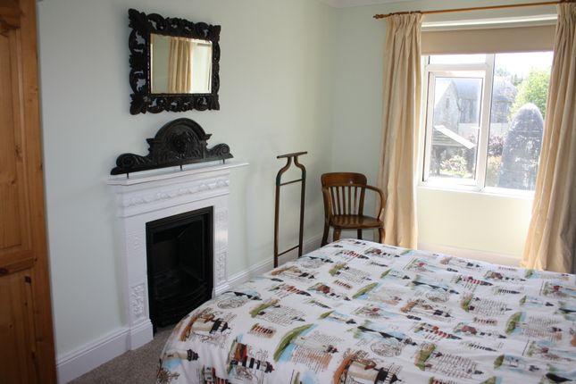 Bedroom of Main Road, Waterston, Milford Haven SA73