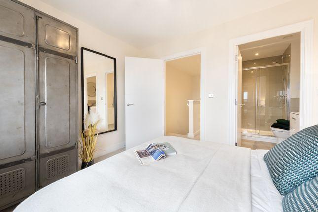 2 bedroom flat for sale in Bessemer Road, Welwyn City Gardens