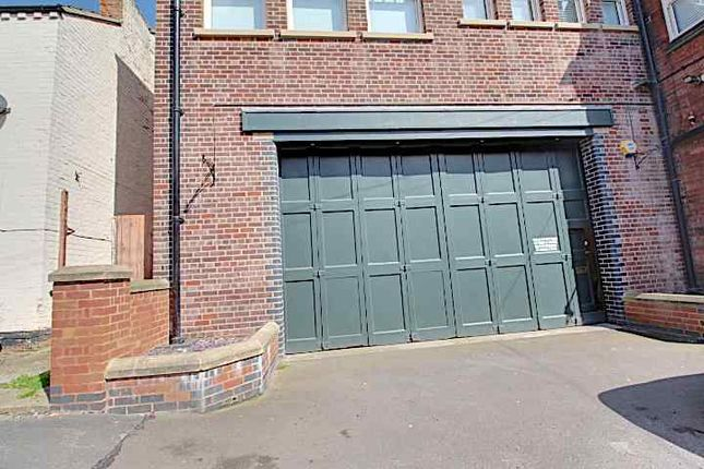 Thumbnail Property to rent in Castle View, Langley Mill, Nottingham
