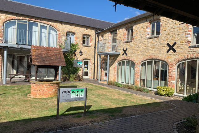 Thumbnail Office to let in Blisworth Hill Business Park, Blisworth