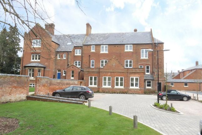 1 bed flat to rent in Hermitage Court, Cholsey