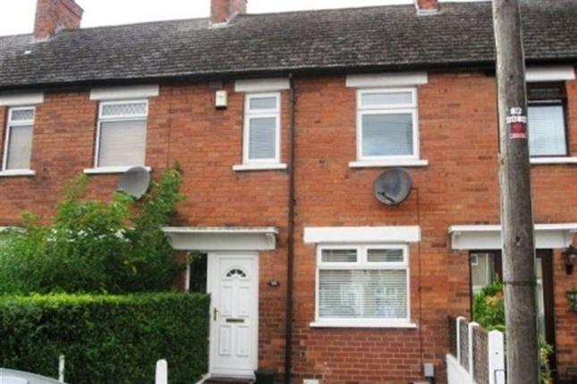 Thumbnail Terraced house to rent in Strandburn Gardens, Belfast