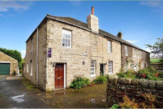 Thumbnail Terraced house for sale in Melkridge, Haltwhistle