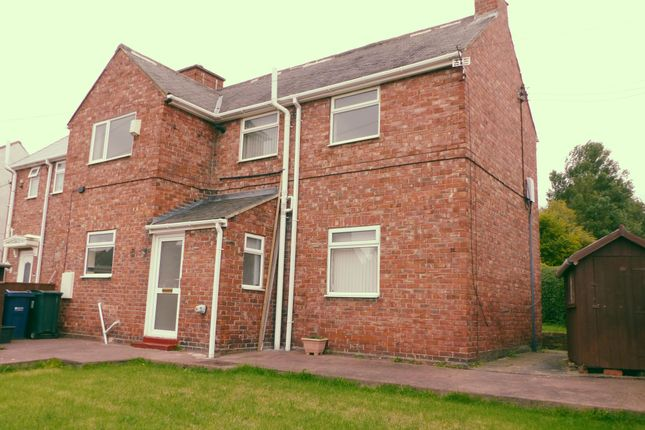 Thumbnail Semi-detached house to rent in Gilliland Crescent, Birtley, Chester Le Street