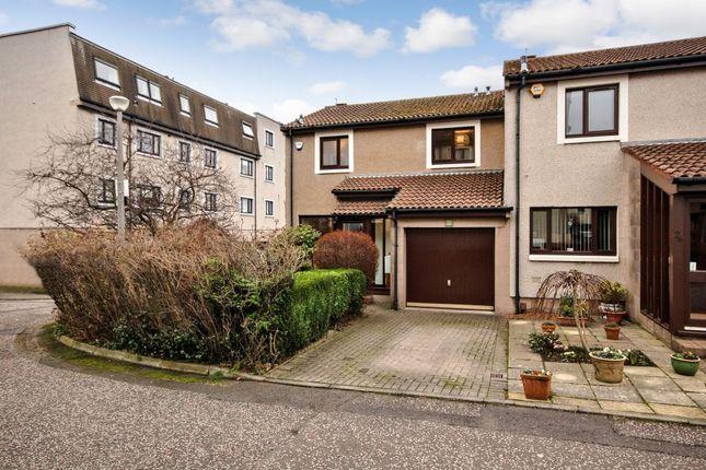 Thumbnail End terrace house for sale in 25 Ferryfield, Inverleith, Edinburgh