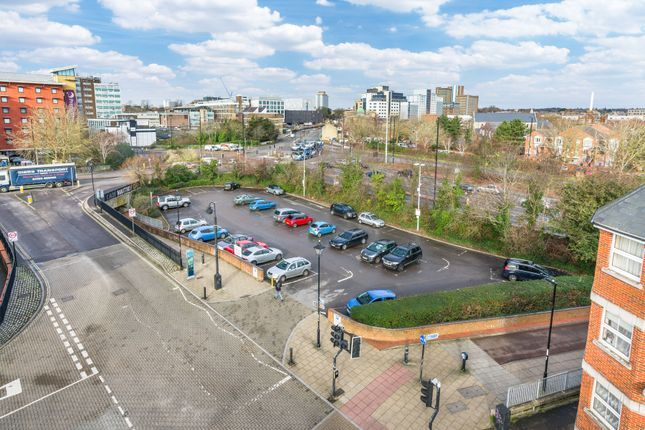 Thumbnail Land for sale in Old Northam Road, Southampton