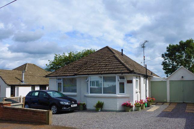 Thumbnail Detached bungalow for sale in Common Mead Avenue, Gillingham