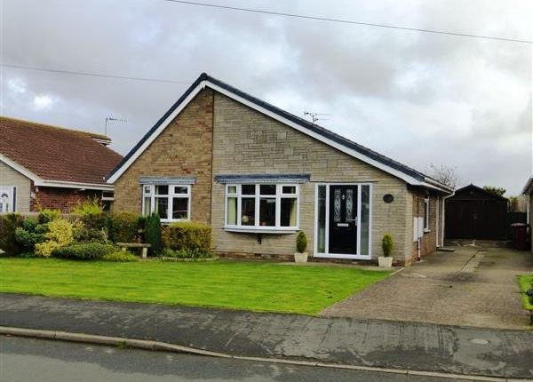 Thumbnail Detached bungalow to rent in Wiltshire Avenue, Burton - Upon - Stather, Scunthorpe