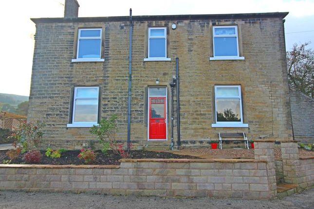 Thumbnail Detached house to rent in Laithe Court, Holmbridge