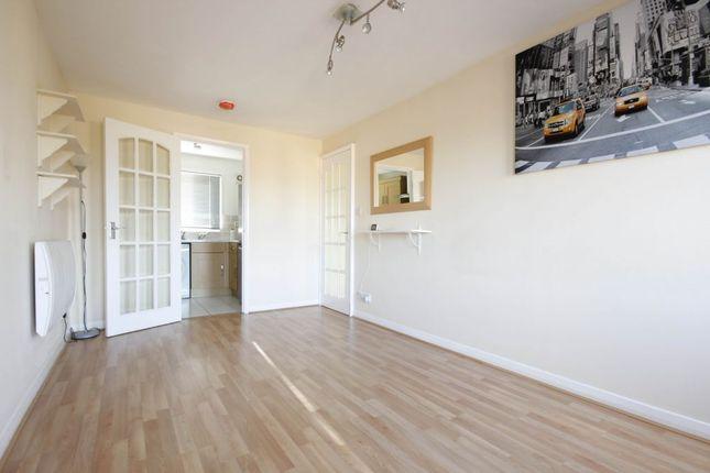 Thumbnail Flat to rent in Wellside, Haddington