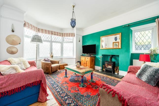 Lounge of Leatherhead, Surrey, Uk KT22