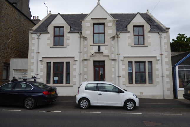 Thumbnail Commercial property for sale in Former Police Station, North End Road, Stromness