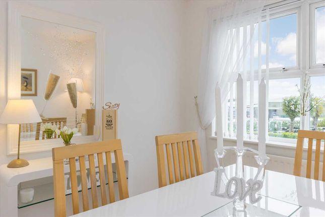 Dining Room (2) of Strathdon Place, Hairmyres, East Kilbride G75