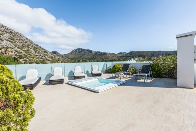 Thumbnail Apartment for sale in Puerto Pollenca, Balearic Islands, 07470, Spain