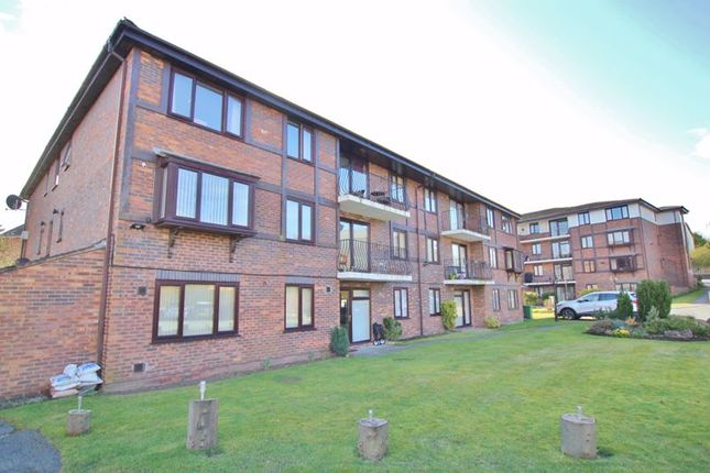 Thumbnail Property for sale in Hesslewell Court, Pensby Road, Heswall, Wirral
