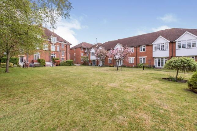 Thumbnail Flat for sale in Heath Road, Newmarket, Suffolk