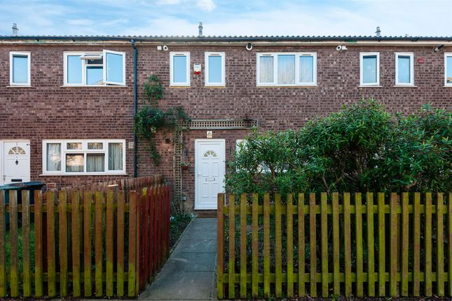 3 bed terraced house for sale in Long Leys, London E4