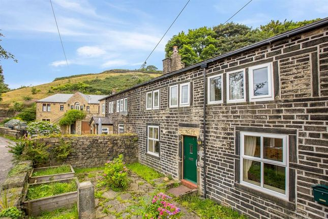Thumbnail Cottage for sale in Cote Lane, Littleborough