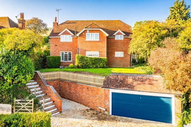 Thumbnail Detached house to rent in Lawn Cottage, Streatley On Thames