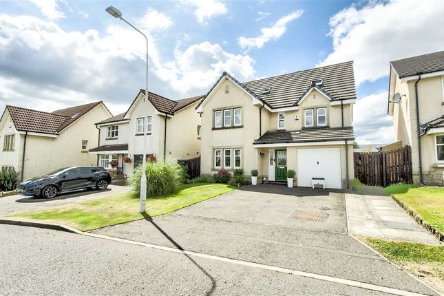 Thumbnail Town house for sale in Peasehill Road, Rosyth, Dunfermline