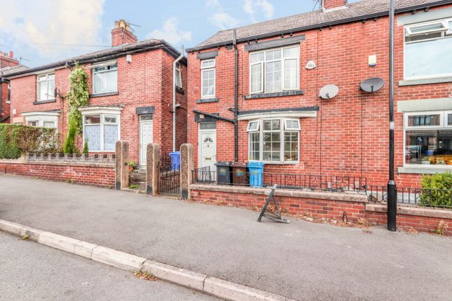 4 bed terraced house for sale in Anns Road North, Sheffield S2