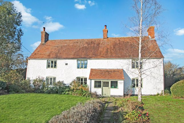 Thumbnail Detached house for sale in Bow Road, Stanford In The Vale, Faringdon