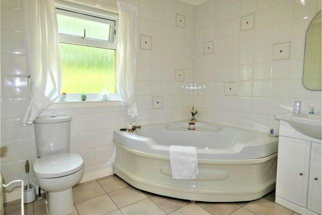 3 bed detached house for sale in Craig-En-Ros Road, Millport, Isle Of Cumbrae KA28