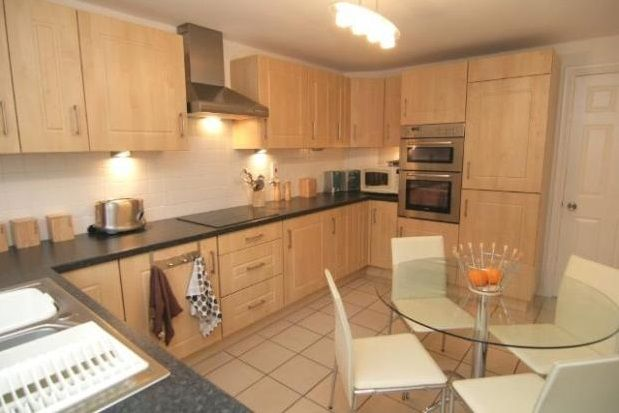 Thumbnail Detached house to rent in Cardwell Drive, Woodhouse, Sheffield