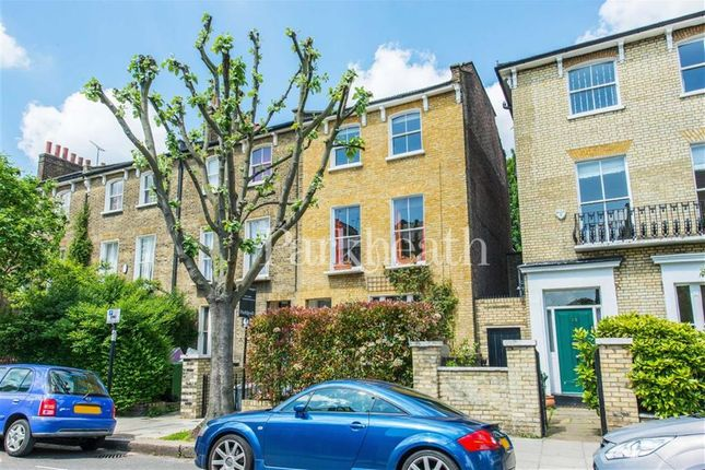 Thumbnail Property for sale in Patshull Road, Kentish Town, London