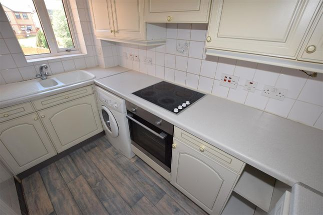 Kitchen of Alexandra Court, The Esplanade, Penarth CF64