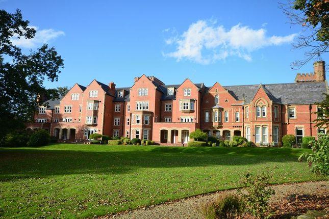 Thumbnail Flat for sale in Lodge Lane, Singleton, Poulton-Le-Fylde