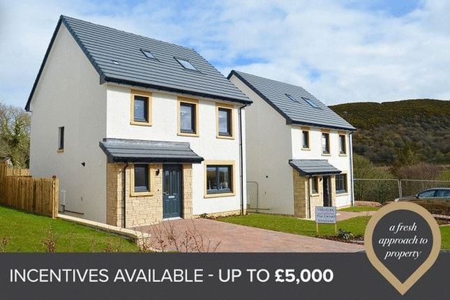 Thumbnail Property for sale in Plot 26, Bowfield Hall, Bowfield Road, West Kilbride