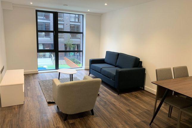 Thumbnail Flat to rent in Camden House, 80 Pope Street, Birmingham