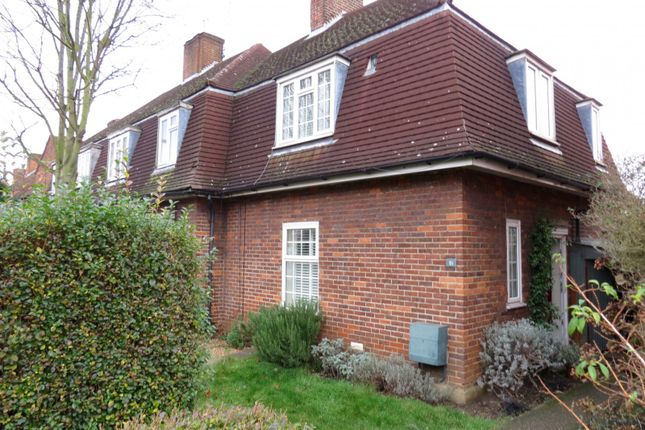Thumbnail Property for sale in Dover House Road, London