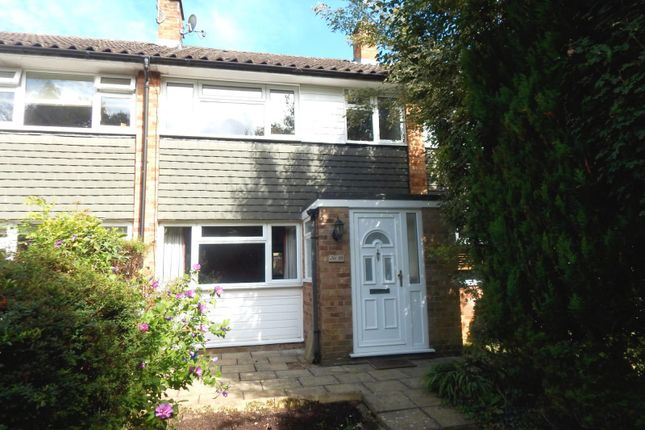 Thumbnail Terraced house to rent in Cranleigh Mead, Cranleigh