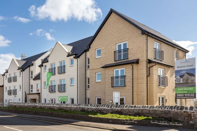 Thumbnail Flat for sale in Beacon Court, Bankwell Road, Anstruther