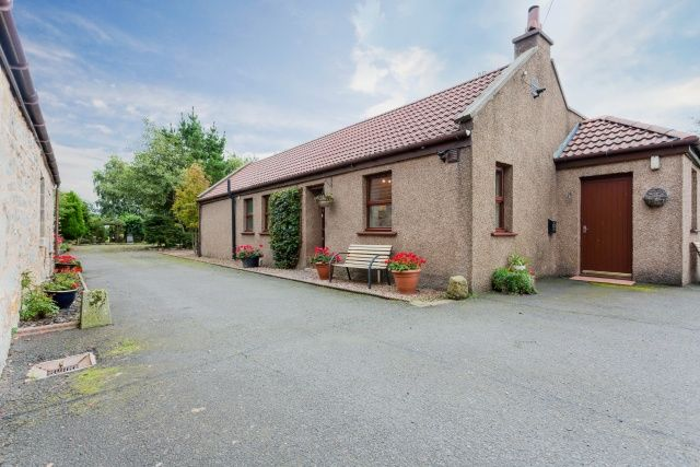 Thumbnail Cottage for sale in Bothkenner, Falkirk, Forth Valley & The Trossachs