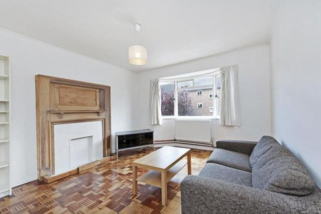 Thumbnail Property to rent in Reedworth Street, London
