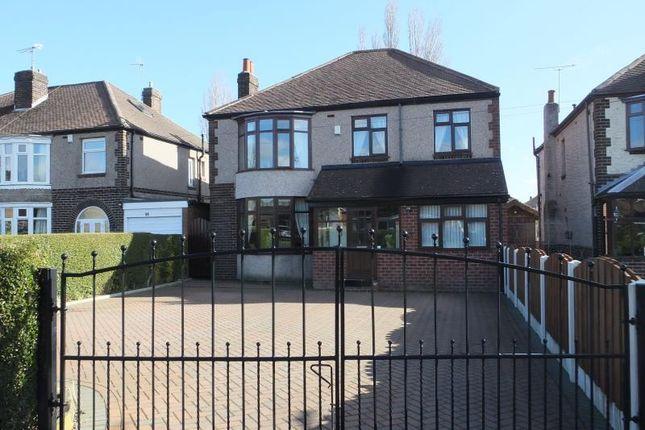 Thumbnail Detached house for sale in Little Norton Lane, Norton, Sheffield