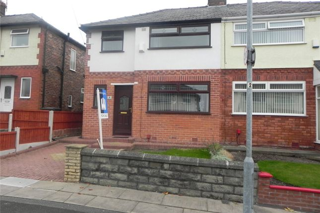Thumbnail Semi-detached house for sale in Melville Road, Litherland