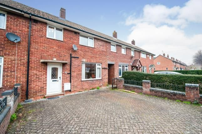 3 bed terraced house for sale in Moorfield Road, Brockworth, Gloucester, Gloucestershire GL3