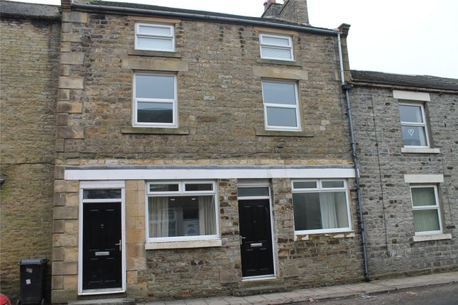 Thumbnail Flat for sale in Hood Street, St. Johns Chapel, Weardale