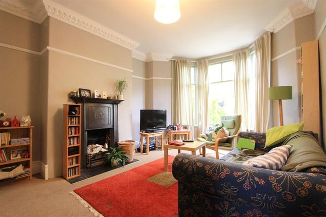 Thumbnail Terraced house to rent in Tylney Road, Sheffield